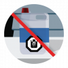 Icon 2 - VinylBoost is Not a Cleaning Product